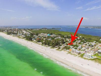 2810 GULF DR LOT 15, Holmes Beach, FL 34217 - Photo 2