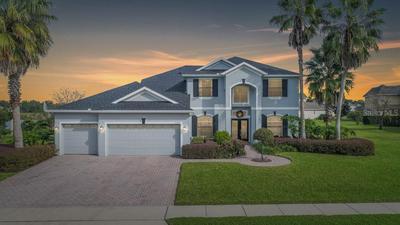 5033 HAWKS HAMMOCK WAY, SANFORD, FL 32771 - Photo 2