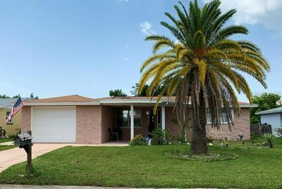 3429 CHAUNCY RD, HOLIDAY, FL 34691 - Photo 1