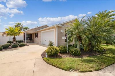876 AMBER CT, THE VILLAGES, FL 32163 - Photo 1