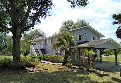 5595 OLD PERKINS HWY, De Leon Springs, FL 32130 - Photo 1