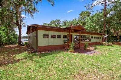 10800 SE 195TH AVENUE RD, OCKLAWAHA, FL 32179 - Photo 1