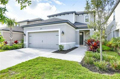 8884 ARABELLA LN, SEMINOLE, FL 33777 - Photo 1