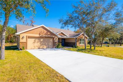5453 W TORTUGA LOOP, LECANTO, FL 34461 - Photo 2