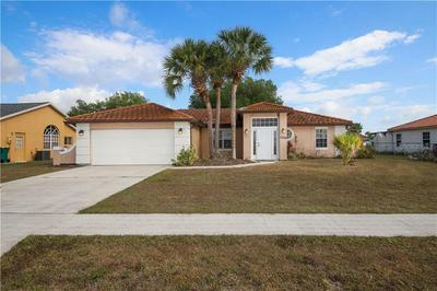 13310 CARTER AVE, PORT CHARLOTTE, FL 33981 - Photo 2