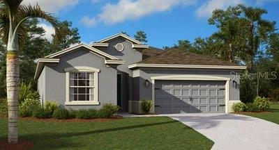 586 PATTON LOOP, BARTOW, FL 33830 - Photo 1