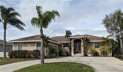 6108 CACAO DR, APOLLO BEACH, FL 33572 - Photo 1