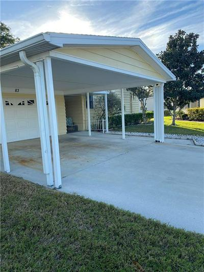 83 EAGLE CIR, ELLENTON, FL 34222 - Photo 2