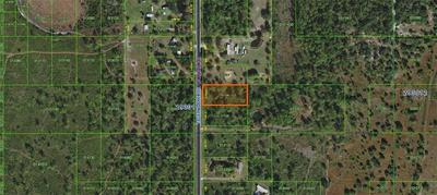 TIGER LAKE RD, LAKE WALES, FL 33898 - Photo 1