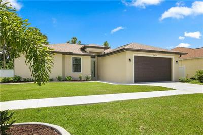 605 CLEARVIEW DR, PORT CHARLOTTE, FL 33953 - Photo 1