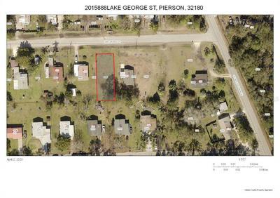 LAKE GEORGE STREET, Pierson, FL 32180 - Photo 1