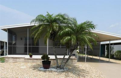 50 BLACKBEARD LN, Nokomis, FL 34275 - Photo 2