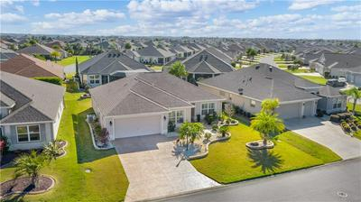 3381 BOARDROOM TRL, THE VILLAGES, FL 32163 - Photo 1