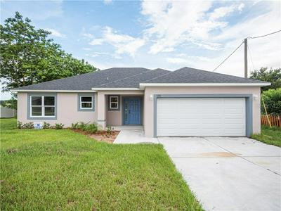 110 SHEPARD AVE, DUNDEE, FL 33838 - Photo 1