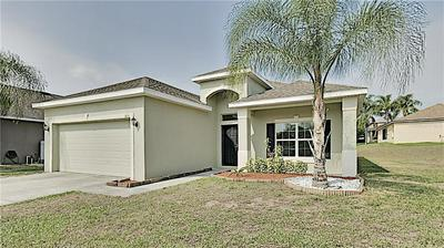 335 HIGHLAND MEADOWS ST, Davenport, FL 33837 - Photo 2