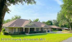5443 GRIFFIN RD, Brooksville, FL 34601 - Photo 1