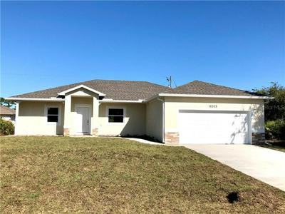 12059 RICHARDS AVE, PORT CHARLOTTE, FL 33981 - Photo 2