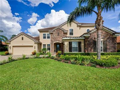 121 ENCLAVE AVE, DELAND, FL 32724 - Photo 1