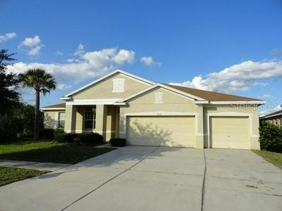 11025 STONE BRANCH DR, RIVERVIEW, FL 33569 - Photo 1
