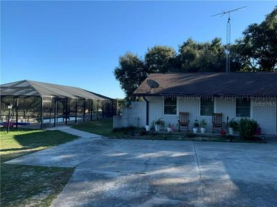 3130 MARION COUNTY RD, WEIRSDALE, FL 32195 - Photo 2