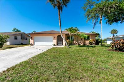 28 OAKLAND HILLS PL, ROTONDA WEST, FL 33947 - Photo 1