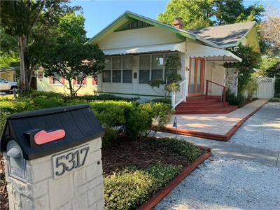 5317 18TH AVE S, GULFPORT, FL 33707 - Photo 1