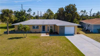 125 ANNAPOLIS LN, ROTONDA WEST, FL 33947 - Photo 1