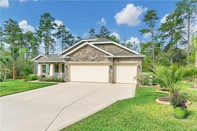 14 PALM GRASS CT, HOMOSASSA, FL 34446 - Photo 1