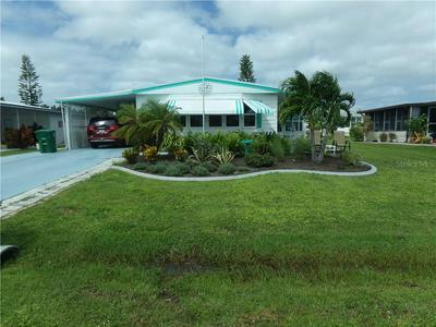 6299 ORIOLE BLVD, ENGLEWOOD, FL 34224 - Photo 1