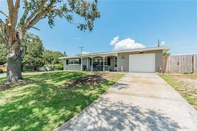 1223 S SAN REMO AVE, CLEARWATER, FL 33756 - Photo 1