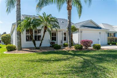 1552 VAN BUREN WAY, THE VILLAGES, FL 32162 - Photo 2