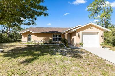 4450 SW 168TH LN, Ocala, FL 34473 - Photo 2