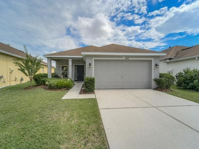20709 GREAT LAUREL AVE, TAMPA, FL 33647 - Photo 1