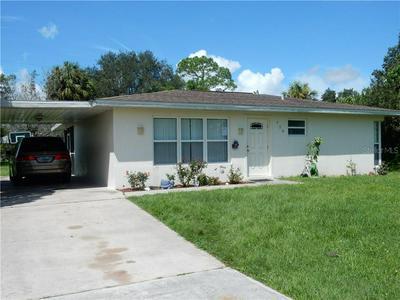120 CAPATOLA ST, PORT CHARLOTTE, FL 33948 - Photo 2