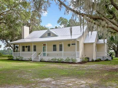 21850 NW 150TH AVENUE RD, Micanopy, FL 32667 - Photo 1