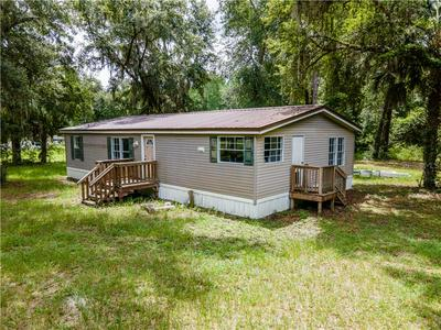 11110 NW 188TH STREET RD, Micanopy, FL 32667 - Photo 1