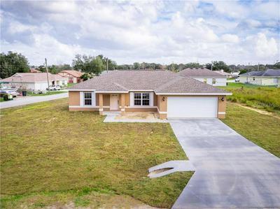 1659 SW 160TH PL, Ocala, FL 34473 - Photo 1