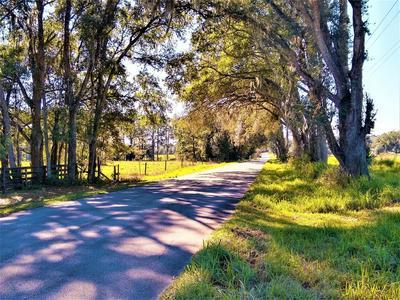 17851 NE STATE ROAD 121, Williston, FL 32696 - Photo 1