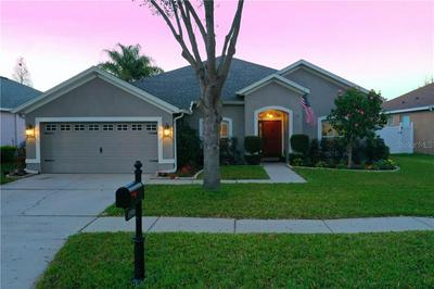11916 SUMMER SPRINGS DR, RIVERVIEW, FL 33579 - Photo 1
