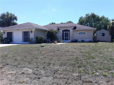 1789 RAYWOOD AVE, NORTH PORT, FL 34286 - Photo 1