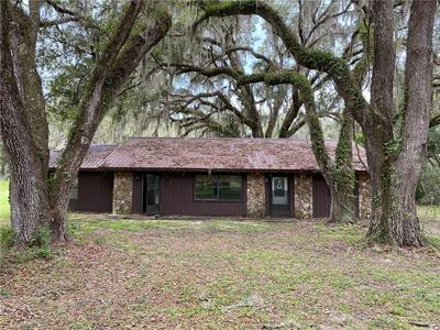 3454 SE HIGHWAY 55A, OLD TOWN, FL 32680 - Photo 1