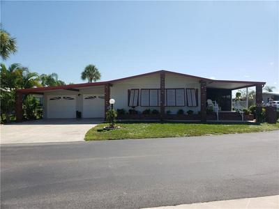 117 ISLAND POINT RD, NORTH PORT, FL 34287 - Photo 1