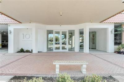 101 S GULFSTREAM AVE UNIT 7C, Sarasota, FL 34236 - Photo 1
