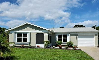 9350 PROSPECT AVE, ENGLEWOOD, FL 34224 - Photo 1