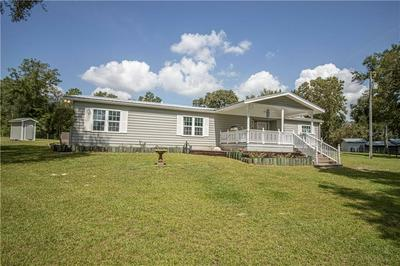 7593 216TH ST, O BRIEN, FL 32071 - Photo 2