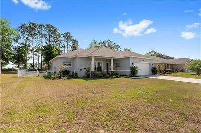 10281 SE 69TH TER, Belleview, FL 34420 - Photo 1