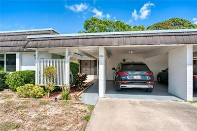 1268 BELLEFLOWER ST # V-127, SARASOTA, FL 34232 - Photo 1