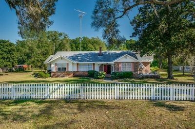 16791 NW GAINESVILLE RD, REDDICK, FL 32686 - Photo 2