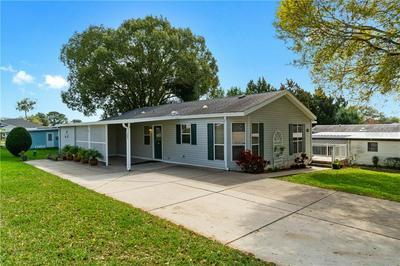 1403 LINDSEY LN, LADY LAKE, FL 32159 - Photo 1