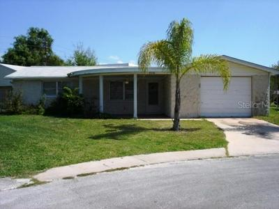 2716 BORA BORA PL, Holiday, FL 34691 - Photo 1